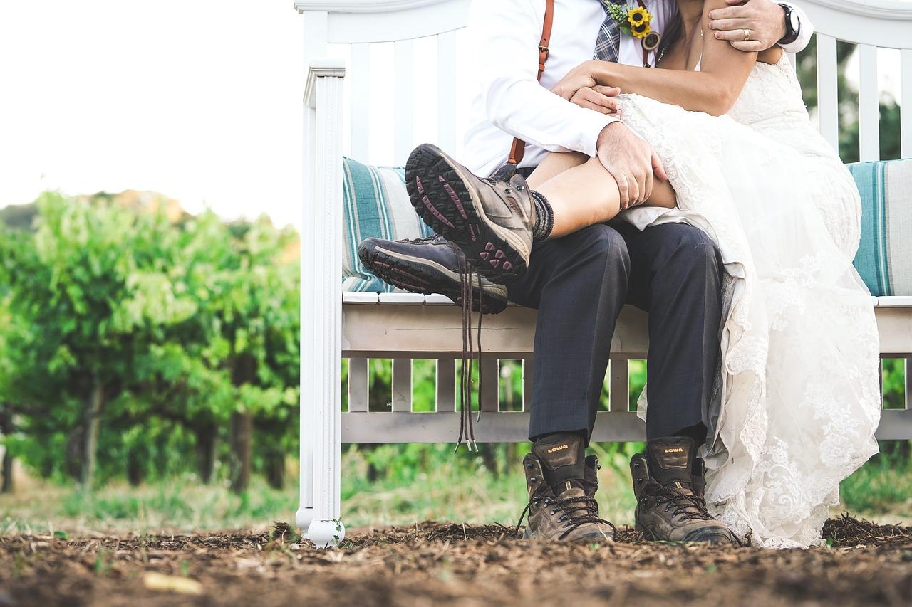 trouwen amersfoort kroast